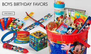 Favors For Birthday by Sandi Pointe Library Of Collections