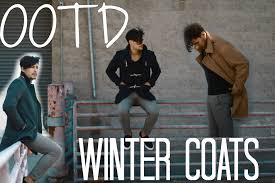 hottest 3 coat styles for men in 2016 winter youtube