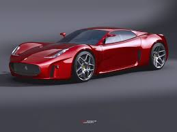 ferrari supercar concept ferrari concept 2008 by sefsdesign photo gallery autoblog