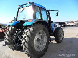 used landini legend 115 top tractors year 2002 price 28 186 for
