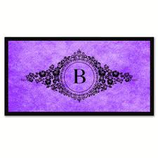 alphabet letter b initial typography letter font wall art home