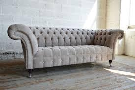 amazing of velvet chesterfield sofa with rutland velvet