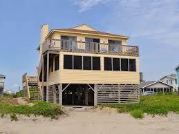 Nags Head Beach House Rental by Sunspot Retreat Stan White Realty U0026 Construction