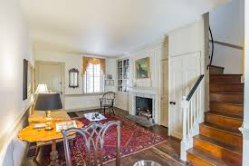 Hit The Floor Online - hall wister house from 1771 returns asks 520k curbed philly