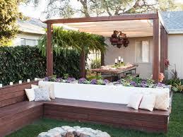 Diy Small Backyard Makeover Backyard Design Ideas On A Budget Gingembre Co