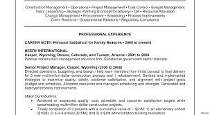 it management resume exles manager management contemporary 1 project resume exles advice