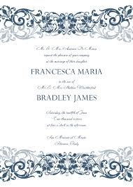 wordings wedding email invitation templates also wedding