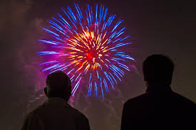 festival of lights orange county where you can celebrate july 4th see some fireworks in orange