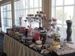 Pink Wedding Candy Buffet by 95 Best Candy Buffet Ideas Images On Pinterest Birthday Party