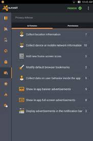 avast mobile security premium apk avast mobile security for android for free