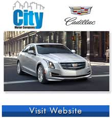 Motor City Used Cars In by City Motor Company Is A Toyota Cadillac Chevrolet Dealer Selling
