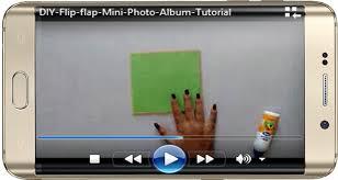 Flip Photo Album Diy Photo Album Android Apps On Google Play