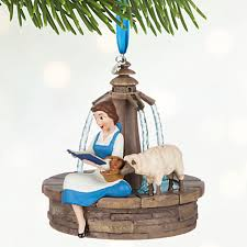 singing sketchbook ornament personalizable it is better