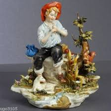 10 best capodimonte walter scapinello images on