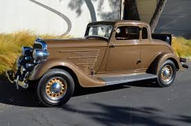 1934 dodge brothers truck for sale sold 1934 dodge deluxe dr 5 five window coupe ca