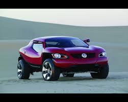 off road sports car concept t off road coupé 2004