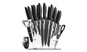 best kitchen knive sets the 10 best kitchen knife set for the in 2018 reviews