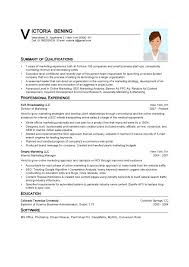 resume formats word document simple resume template word simple resume sle doc free resume