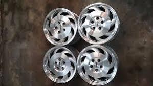 corvette sawblade wheels corvette sawblade wheels set of 4 all 8 5 genuine oem original
