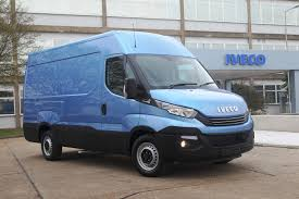 iveco australia iveco new daily makes it a hat trick at uk u0027s