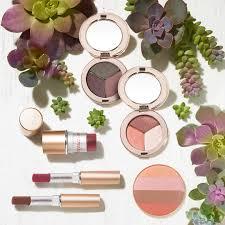 Colors Of Spring 2017 Spring Makeup Jane Iredale Mineral Makeup Blog