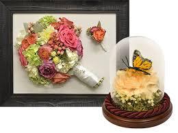 flower preservation preserve your flowers fantastic blooms floral preservation