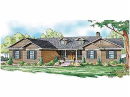 2400 Square Foot House Plans Eplans Ranch House Plan Four Bedroom Ranch 2400 Square Feet