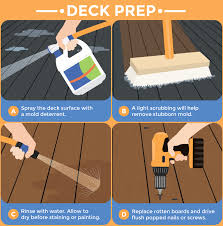 Deck Stain Why Most People Mess Up Their Deck Big Time by Painting Or Staining A Wooden Deck Fix Com