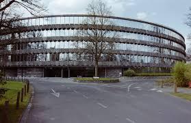 le bureau de victor ancien siège principal de glaverbel voormalige hoofdzetel