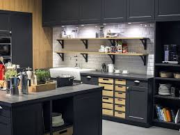 Paintable Kitchen Cabinet Doors Kitchen Doors Interior White Brown Wooden Kitchen Cabinet