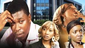 onlin my wife constant smoking made us childless free nollywood movies