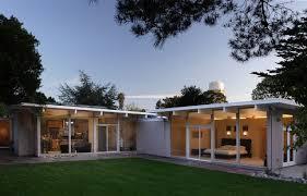 Eichler Style Home Klopf Architecture Eichler Addition Remodel Midcentury