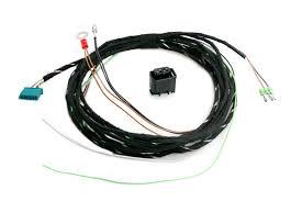 audi q5 garage door opener garage door opener harness for audi a4 8k a5 8t q5