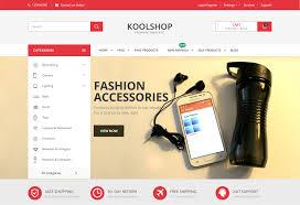 koolshop premium responsive multipurpose opencart theme