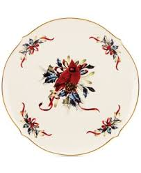 lenox winter greetings dinnerware collection china macy s