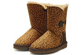 ugg boots for sale size 5 5803 leopard size 5 10 ugg leopards