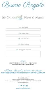 ingresso terme ingresso terme con menu benessere per 1 persona terme di sassetta