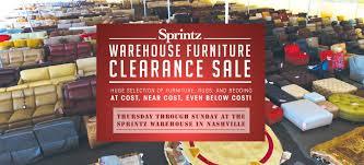 sprintz furniture nashville franklin and greater tennessee