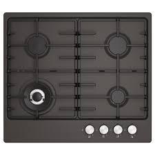 cuisiner au gaz ou à l électricité table de cuisson plaque de cuisson ikea
