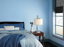 blue painted bedrooms blue paint for bedroom folou me