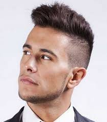 men hairstyle hairstyle for straight hair men short mens