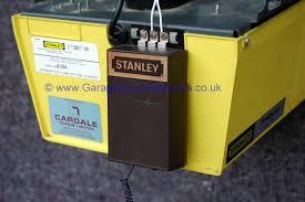stanley garage door opener home interior design