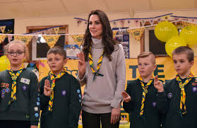 the life and times of duchess kate photos abc news