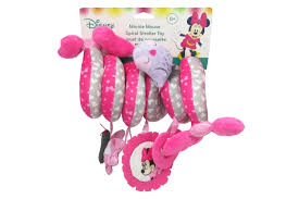 minnie mouse baby toys toys