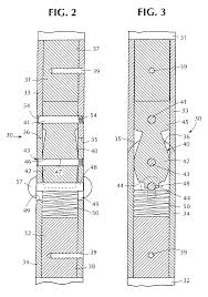 Umbrella Tilt Mechanism Parts by Patent Us7363930 Umbrella Tilt Mechanism Google Patents