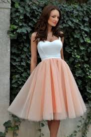 simple dresses simple square knee length a line tulle chagne homecoming dress
