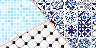 what is the best type of tile for a kitchen backsplash the 12 different types of tiles explained by pros real simple