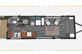 Tiny House Gooseneck Trailer Plans Galleryhipcom The Tiny House Tiny House Plans For A Gooseneck Trailer