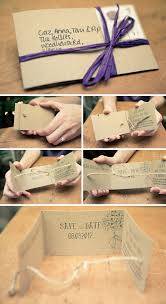wedding invitations the knot 10 creative wedding invitations that no one would to resist