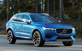 comparison volvo xc60 t8 hybrid 2018 vs lexus nx 300h base